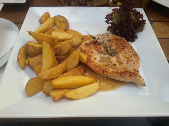 Restaurace 22: Ням ням