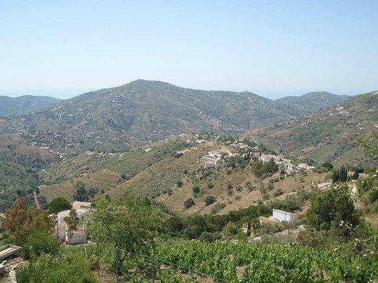 Alberdini Hotel Rural: Views