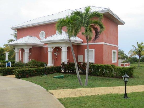 Cayo Libertad Hotel : Bungalow mit 2 Suiten