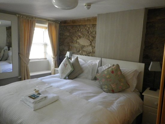 The Georgian House Hotel : Room