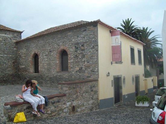 A Casa Colombo - Museu de Porto Santo : La casa dove ha vissuto Cristoforo Colombo sull'isola di Porto Santo