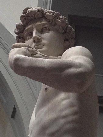 Tuscan Tour Guide - Tours: Michelangelo's David
