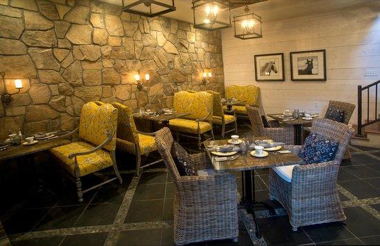 The Laurel Restaurant at The White Birch Inn