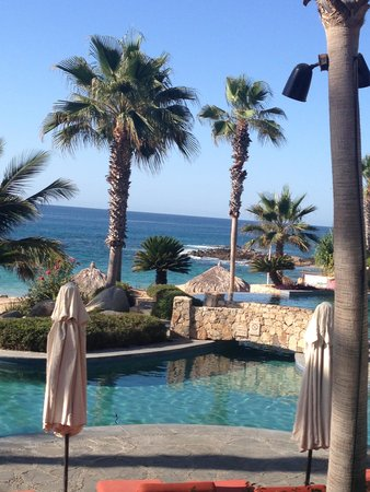 Hacienda del Mar Los Cabos: View of the pool
