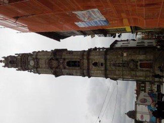 Clerigos Tower : Torre do Clerigos