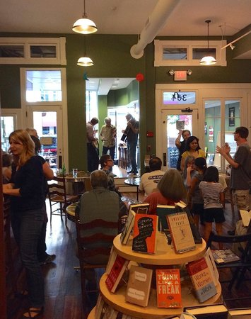 Music at Scuppernong Books