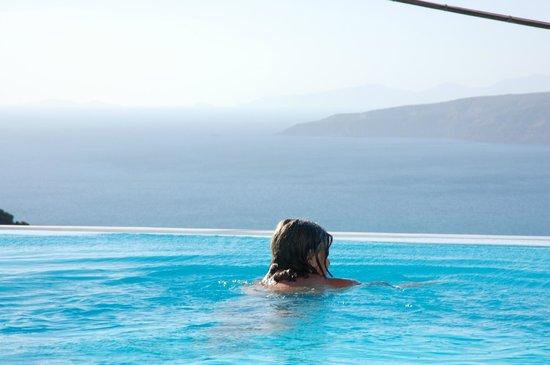 Apanemo : Schwimmen in den Himmel