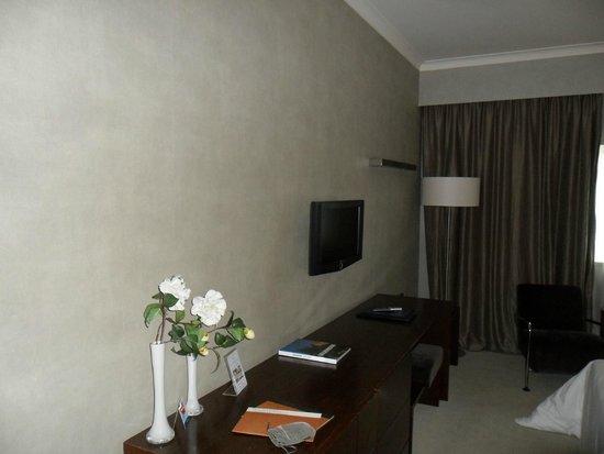 Hotel Olissippo Oriente: Camera