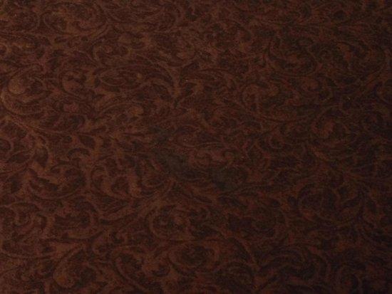 Balneo Hotel Zsori Thermal & Wellness: Carpet with tarnish