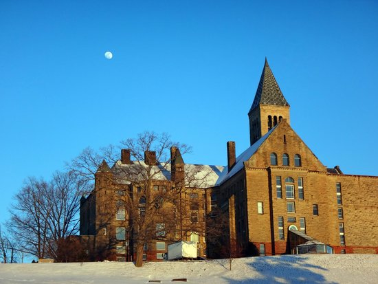 Cornell University: Cornell and the Moon