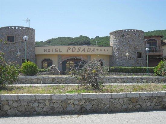 Hotel Posada: Hotel