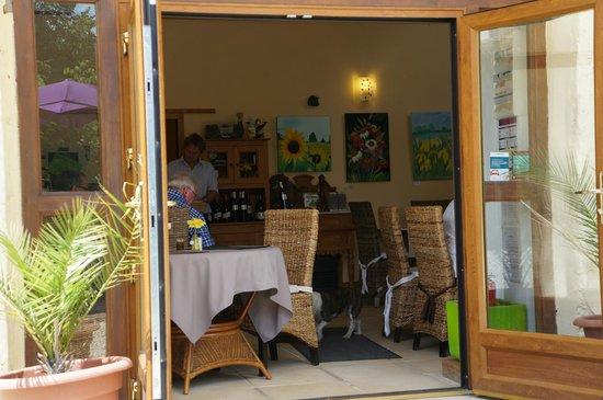 Le Petit Restaurant