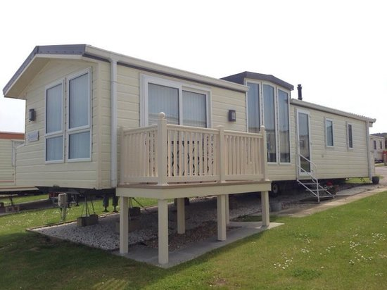 Reighton Sands Holiday Park - Haven: Great accommodation.