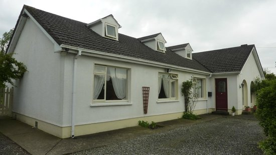 Lougher Farm B&B: Lougher Farm