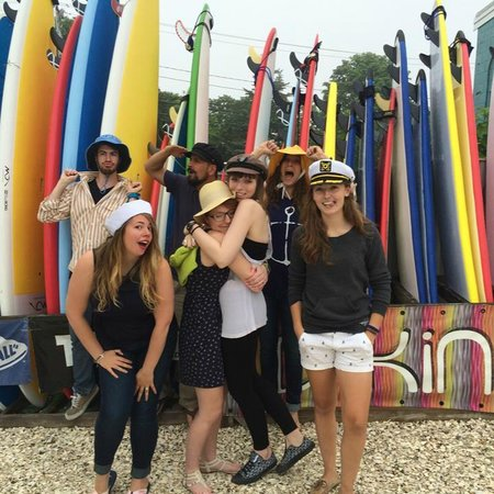 Pump House Surf Shop: Summer 2014 is here, c'mon by for a visit!!