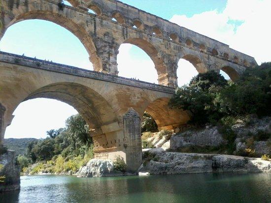 Office de Tourisme du Pont du Gard