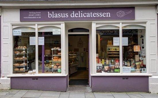 Blasus Delicatessen