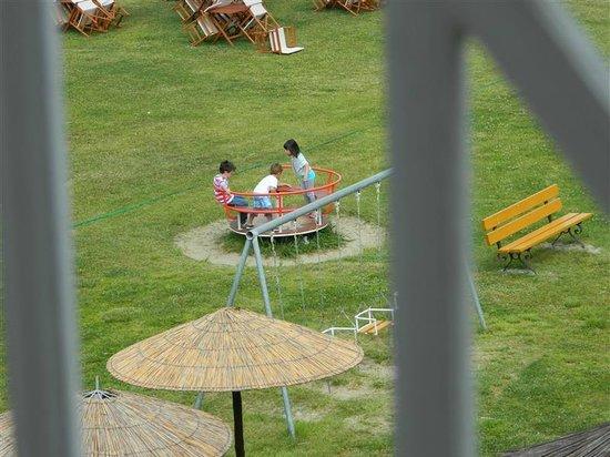 Lidra Hotel : Children area