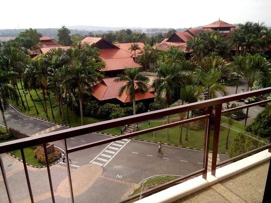 Pulai Springs Resort: Nice view