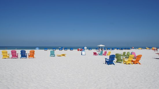 Plaza Beach Hotel - Beachfront Resort: view from pool deck