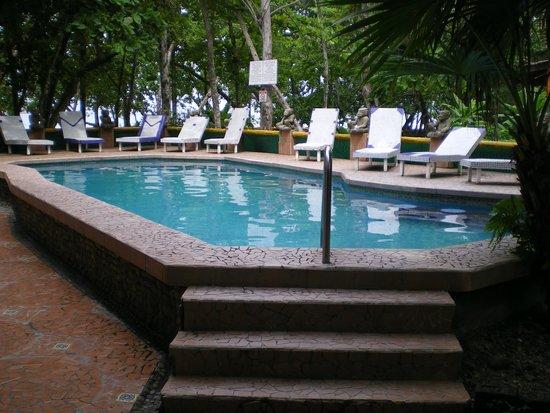 Hotel Verde Mar: Piscina