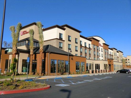 Hilton Garden Inn Los Angeles Redondo Beach Hotels Com