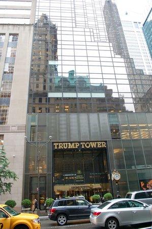 Fifth Avenue: la 5th