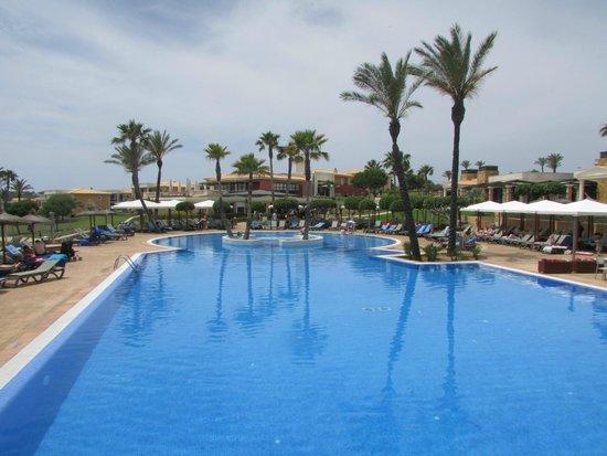Insotel Punta Prima Resort & Spa: Swimming Pool