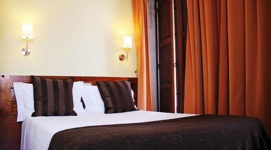 Hotel Jardim Viana Do Castelo: Duplo Superior