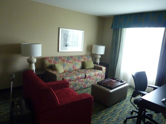 Homewood Suites by Hilton Orlando Airport: Salon