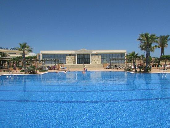 Insotel Punta Prima Resort & Spa : conference centre
