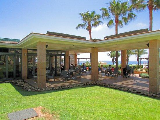 Insotel Punta Prima Resort & Spa : Italian restaurant