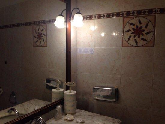Il bagno foto di albergo marina monterosso tripadvisor - Cinque terre dove fare il bagno ...