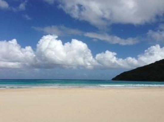 Playa Flamenco: Flamenco Beach, Culebra