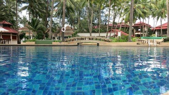 Dusit Thani Laguna Phuket: pool