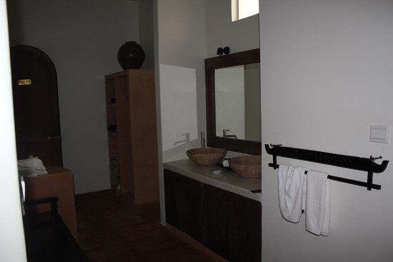 Navutu Dreams Resort & Wellness Retreat : Badeværelse