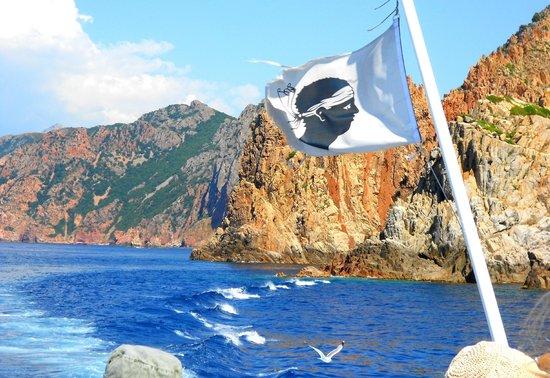 Nave Va Promenades en Mer: ...