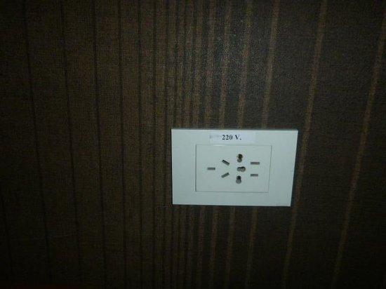 Hotel Ayres De liberdad: Tomada para vários padrões