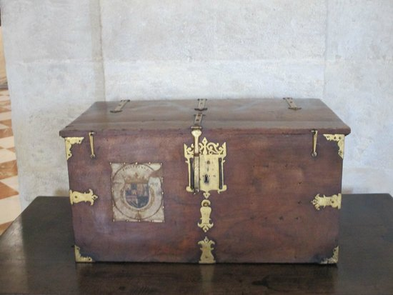 Archivo General de Indias : ANTICO FORZIERE