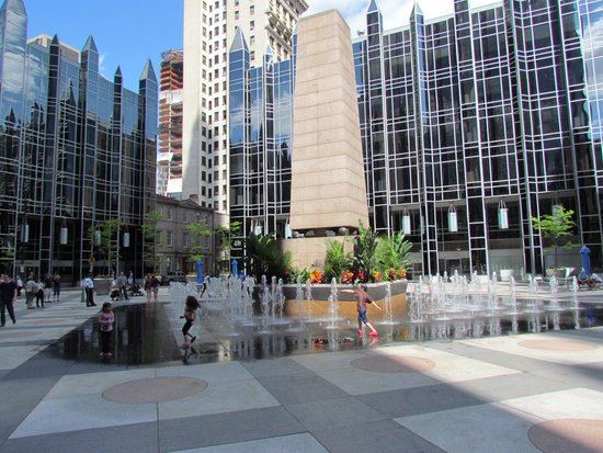 PPG Place - June 14, 2014