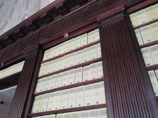 Archivo General de Indias: ARCHIVIO DOCUMENTI