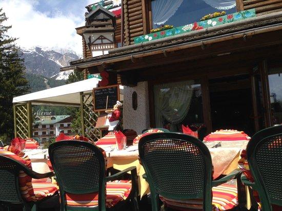 Hotel Cornelio: :)