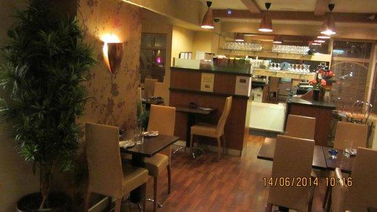 Haveli Indian Restaurant Douglas