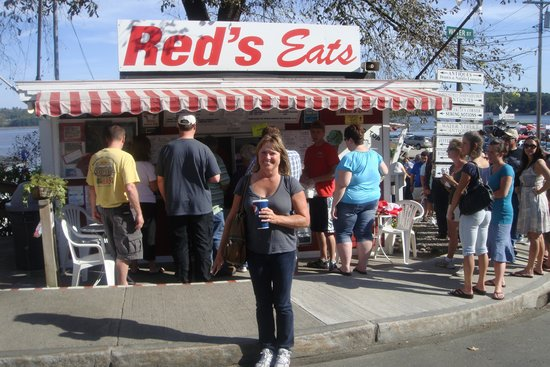 Red's Eats: Reds Eats