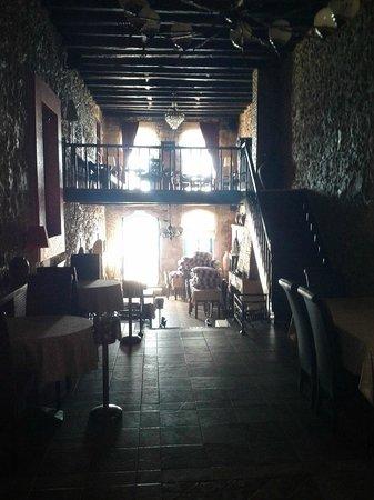 Delfini Hotel : Ingresso