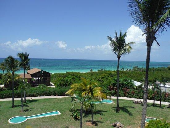 Sol Cayo Coco: Sol Ocean Front Room View