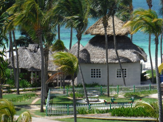 Sol Cayo Coco: Sol Beach Bar and Grill