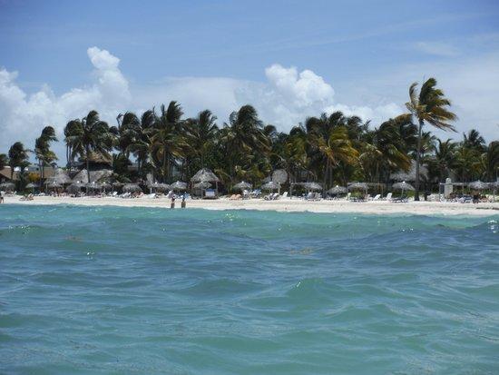 Sol Cayo Coco Beach