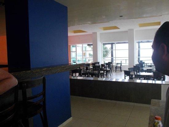 Hotel Yalmakan: Lobby Bar