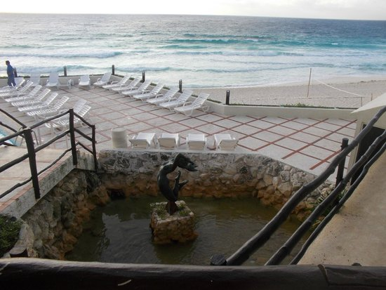 Hotel Yalmakan: Pool